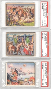 Original HOW Cards