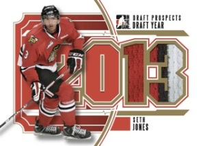 Draft Year-Seth Jones