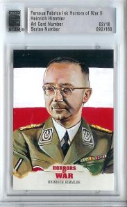 Himmler (re-do)