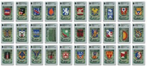 HOWII Patch Cards
