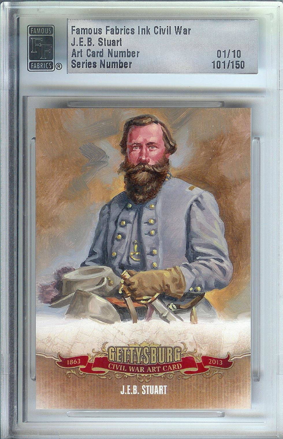 the undeniable value of civil war art Civil war wall art helps us recount and remember the lessons of the battle between the confederacy and the union, when the very fate of our country's unity hung in the balance [less] us history.