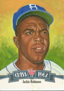 Class of (Jackie Robinson)