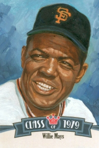 Class of (Willie Mays)