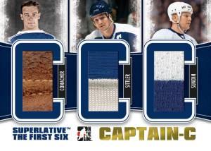 Captain C Leafs