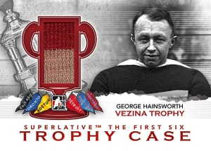 Trophy Case Limited Hainsworth