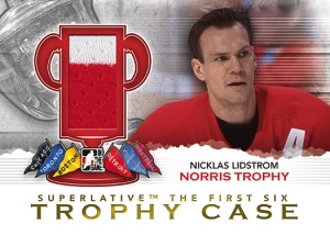 Trophy Case_Lidstrom