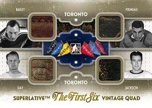 Vintage Leafs