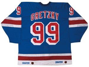 Gretzky-NYR-Jersey