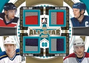 18. Quad All-Star Jersey