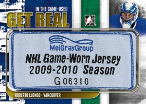 27. Get Real-Luongo
