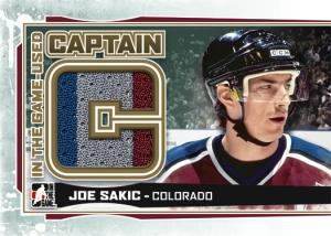 2. Captain-C