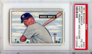 mantle rookie 001
