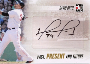 Mock-Up David Ortiz