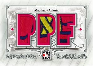 PPF13 PPF MadduxG