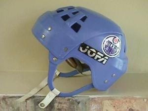 Gretzky Helmet