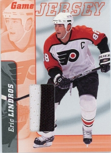 Lindros-Game-Used